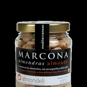 ALMONDELI Marcona Mandeln 125g