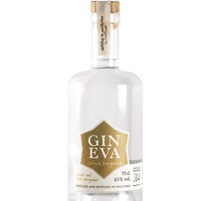 STEFAN WINTERLING Gin Eva Bergamotte 0.7l