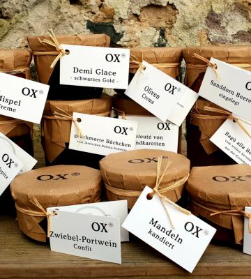 -Manufaktur OX-