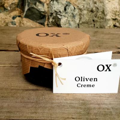 Oliven Creme 150g