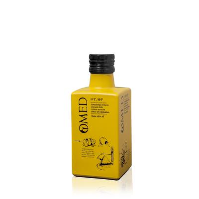 O MED Extra Virgin Olivenöl mit YUZU 0.25l