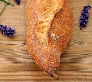 Baguette Tradition €/Stück