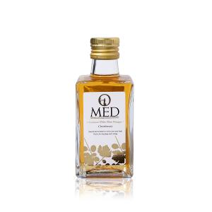 O MED Chardonnay Weinessig 0.25l