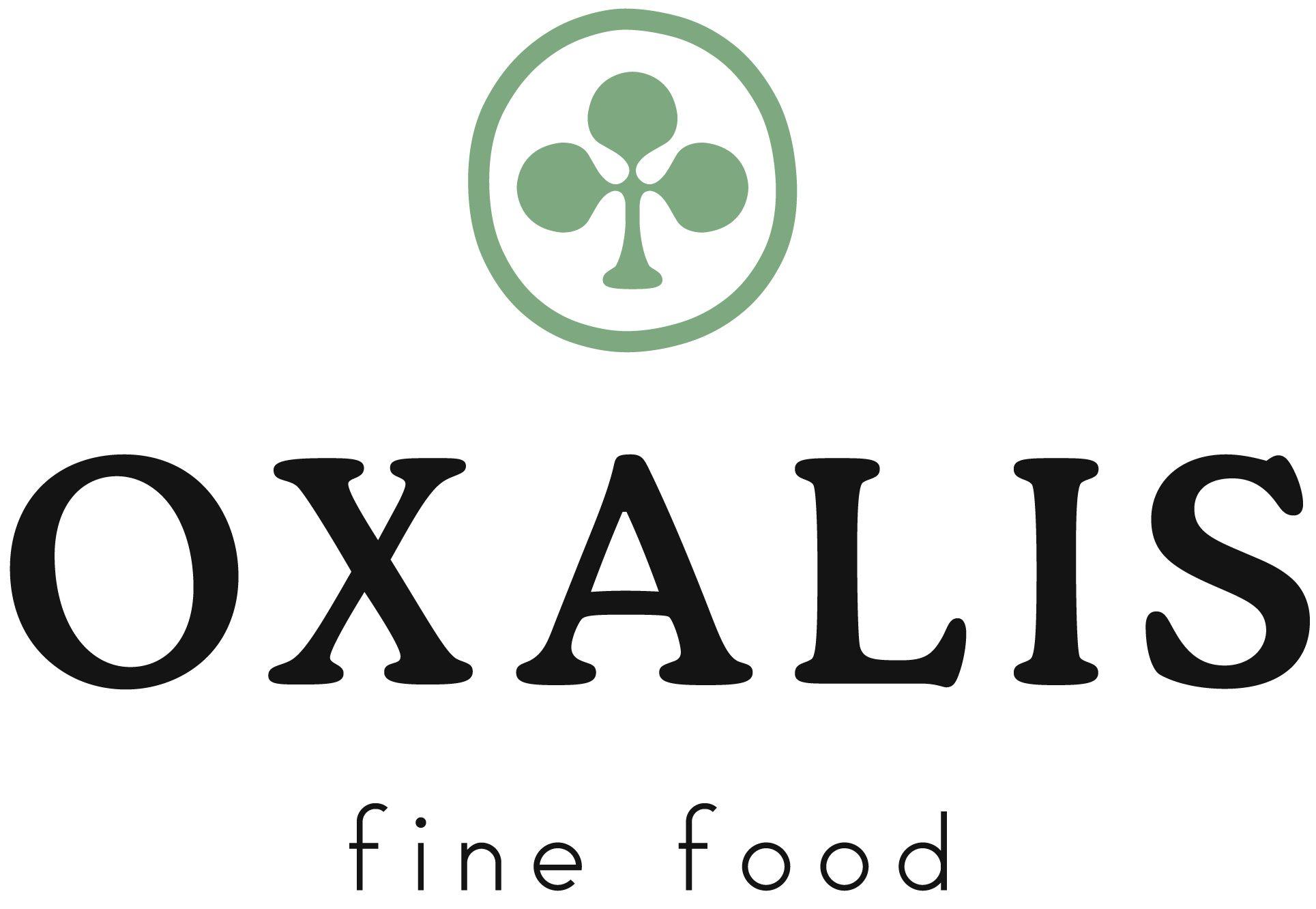 OXALIS finefood