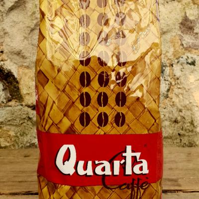 Quarta Stuoia in ganzen Bohnen 500g