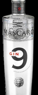 MASCARÓ Gin 9 0,7l
