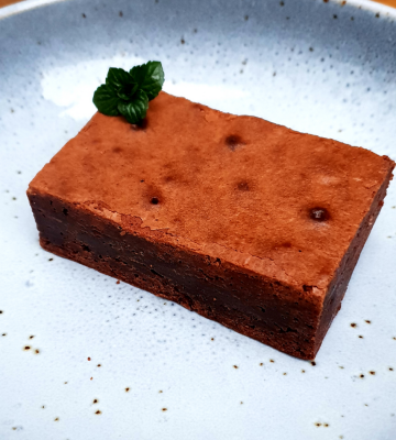 -OX Dessert-
