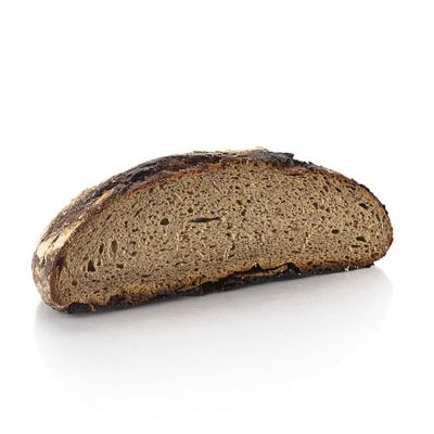 Der echte Gaues – Kohl-Speck-Brot 80/20%, TK, 530 g